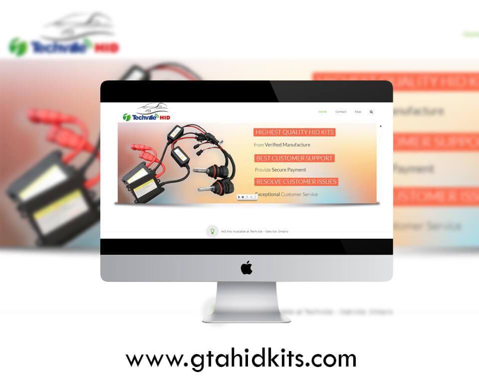 GTA HID Kits