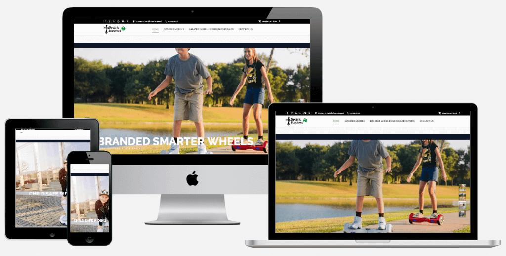 smarterbalancewheels.com