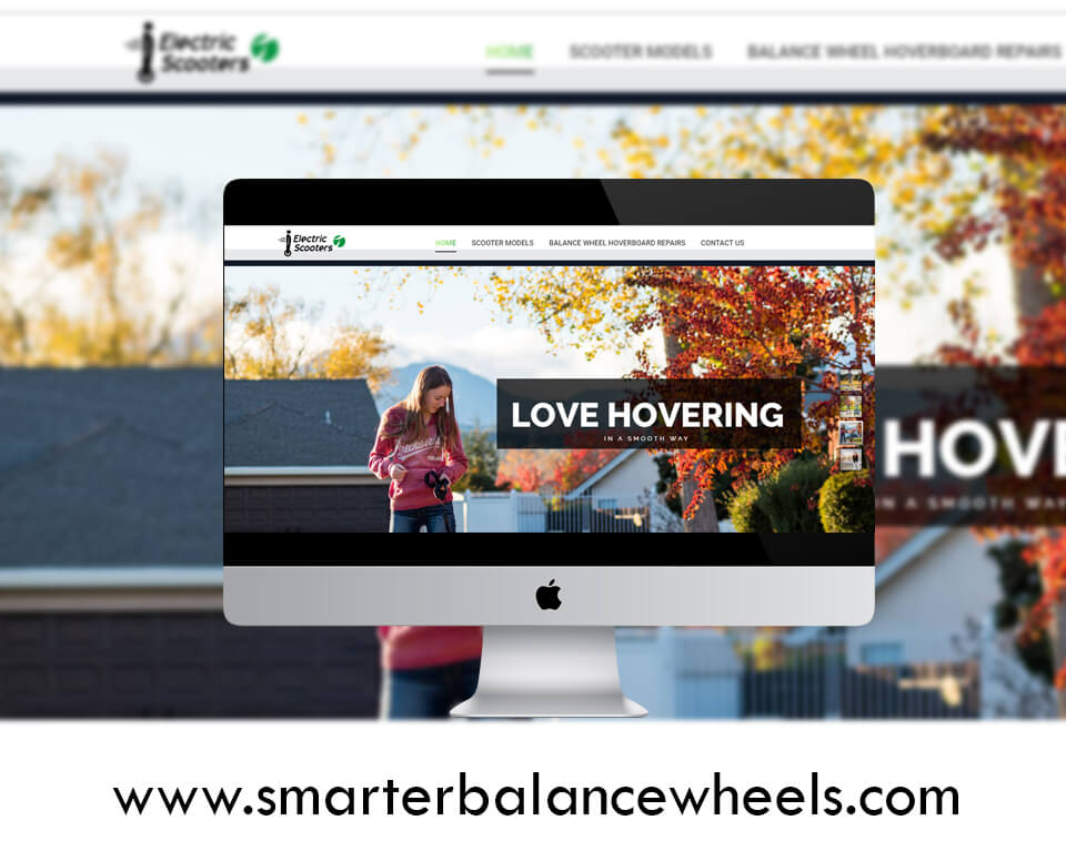 Smater Balance Wheels