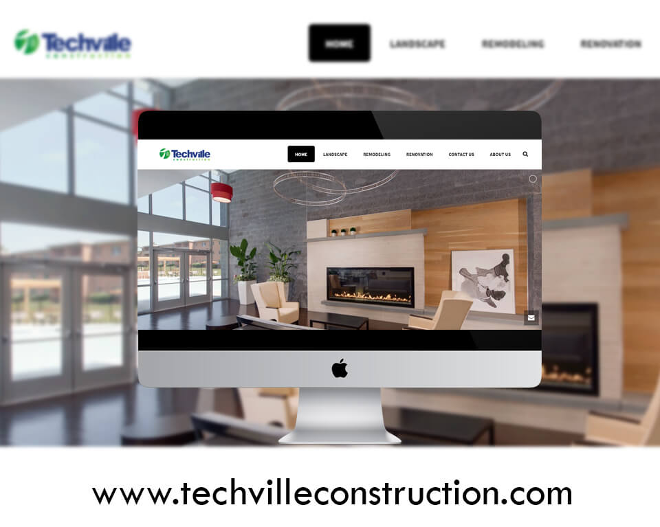Techvile Constructions