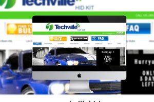 Techville HID Kits