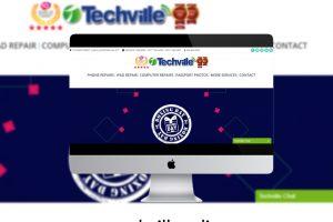 Techville Online