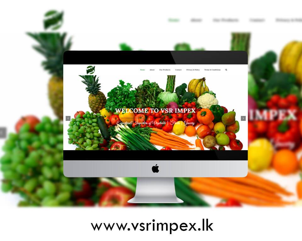 VSR Impex