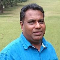 Mr.Arumugam