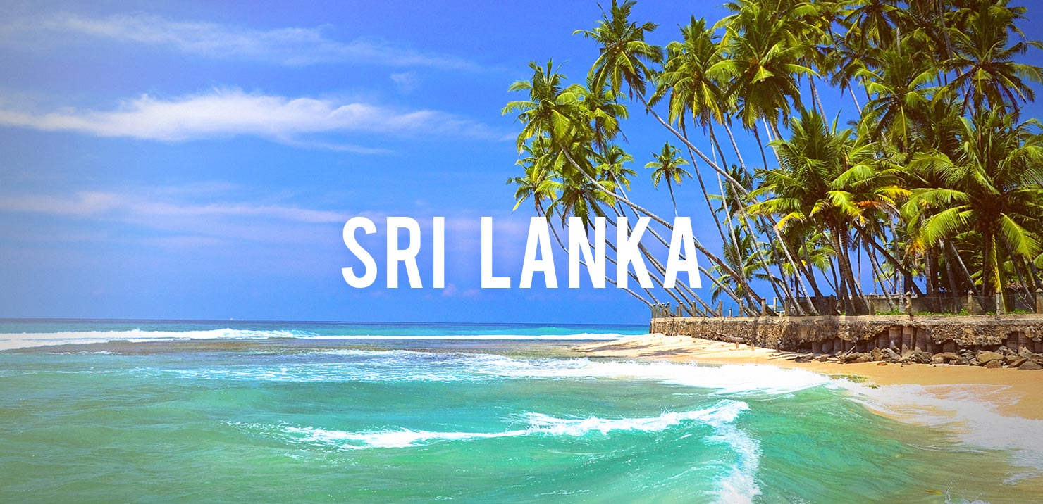 Sri Lanka is a Developing Country
